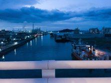 blue-boats-dusk-2333720
